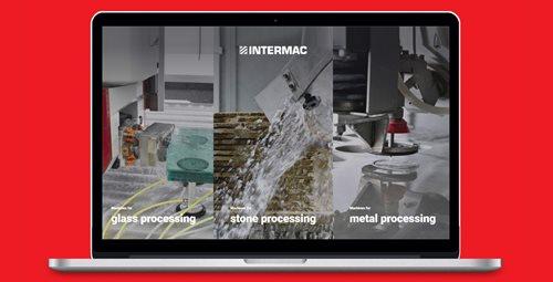 Intermac America & Canada Launch New Website for North America