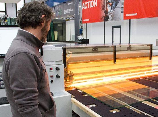 Inside Intermac Glass: parola d'ordine innovazione