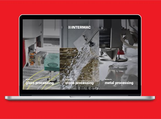 Intermac America & Canada Launch New Website for North America