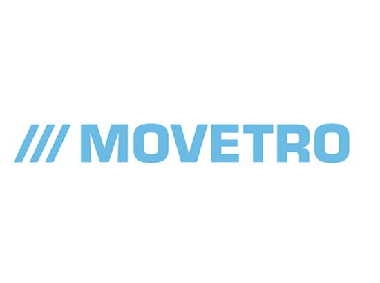Movetro, una nuova identità visiva, il valore tecnologico di sempre