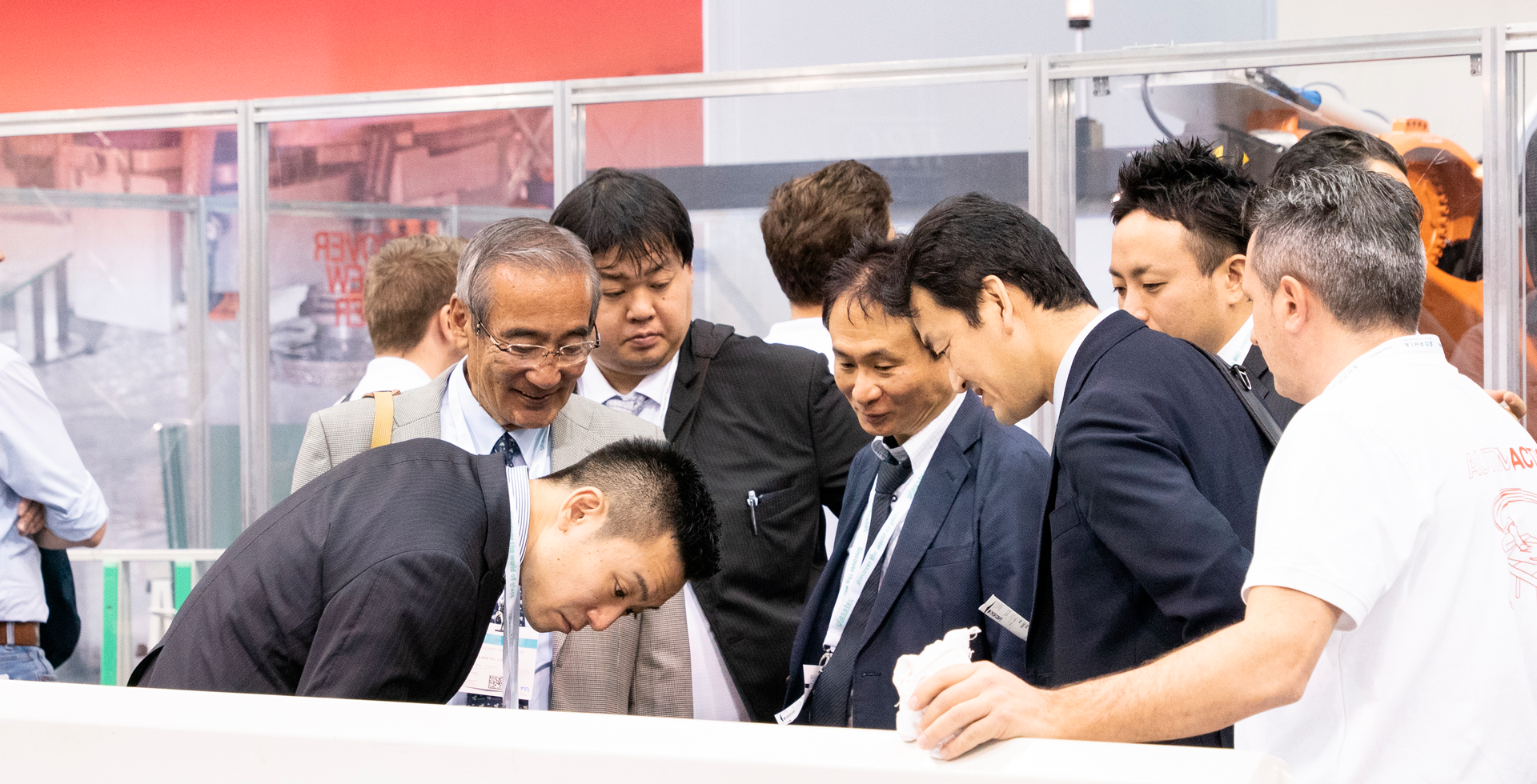 Intermac and Sorglas at CamEurasia Glass 2019