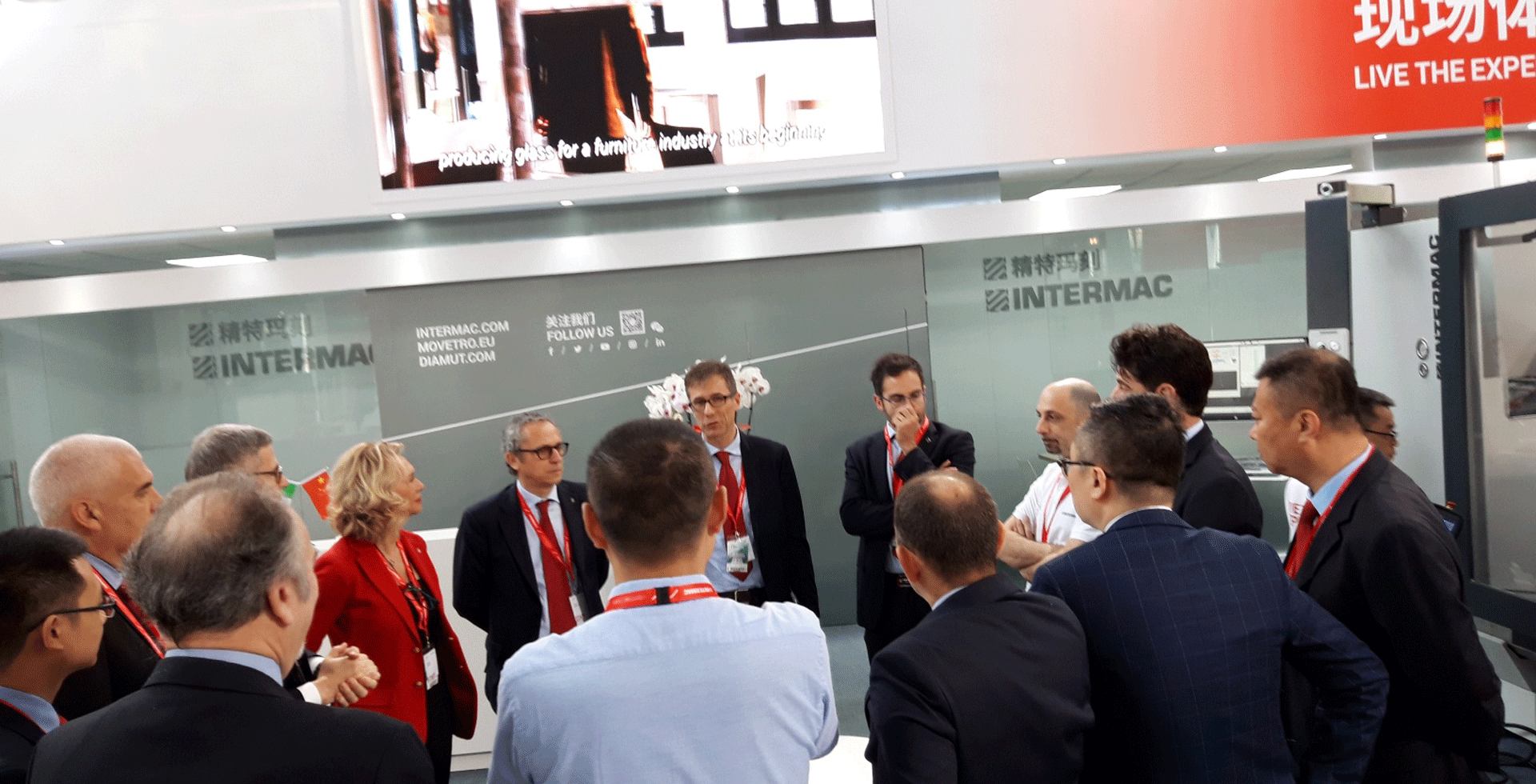 China Glass 2019: Photo 15