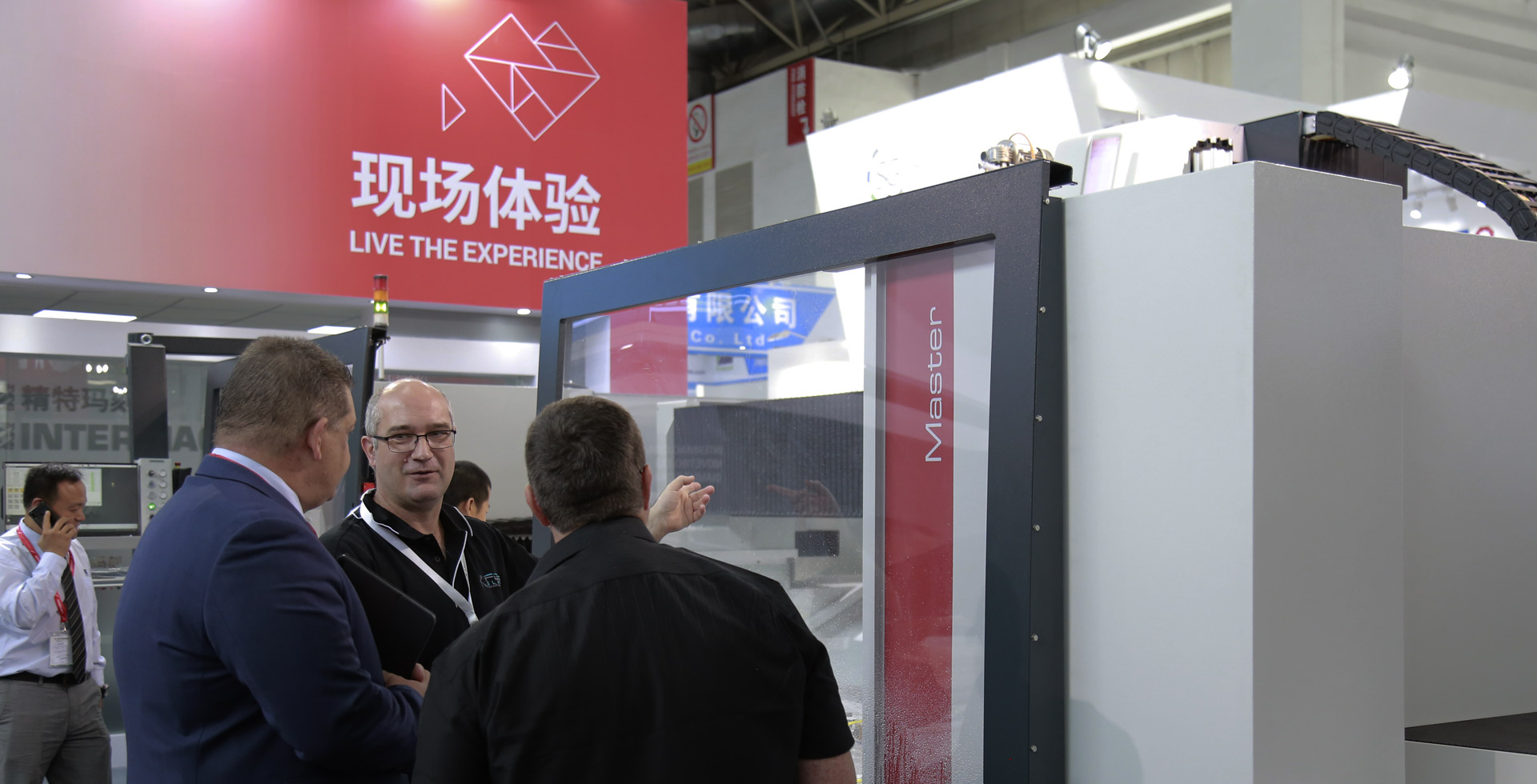 China Glass 2019: Photo 6