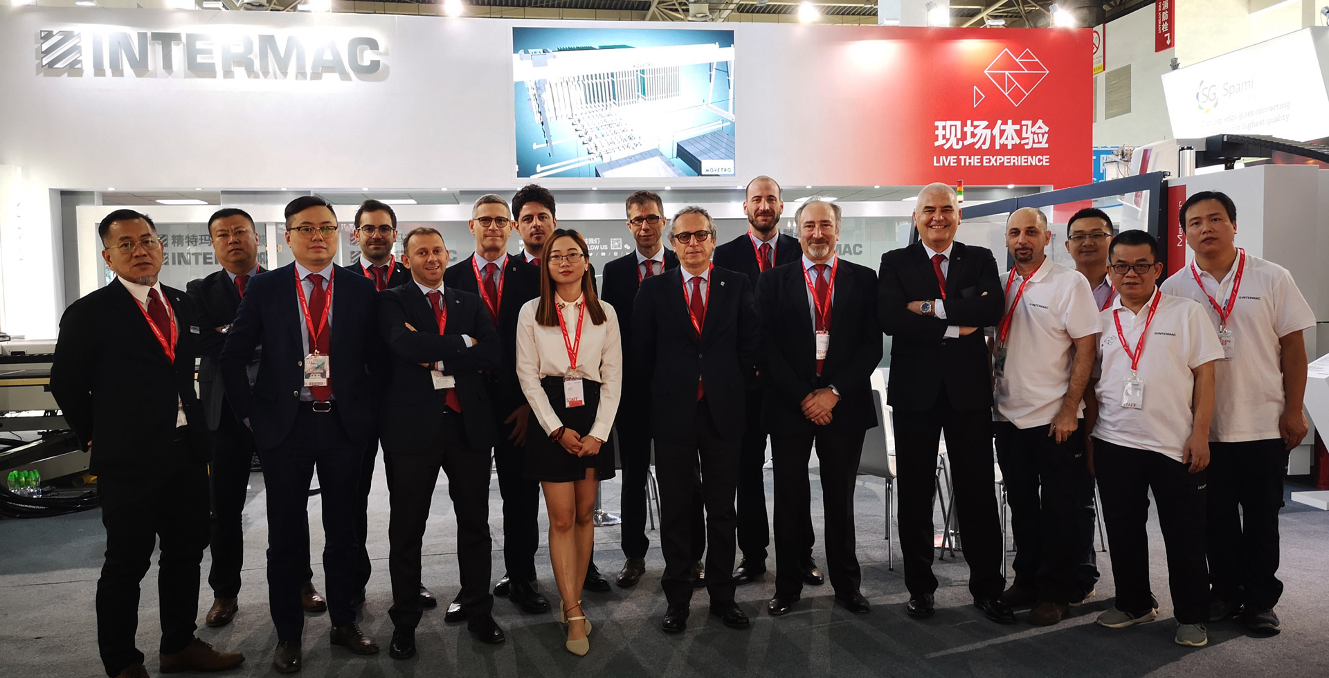 China Glass 2019: Photo 9