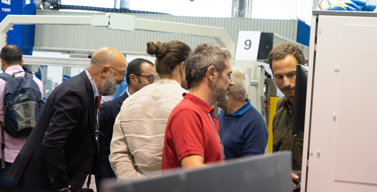 Events Marmomac 2019: Photo 12