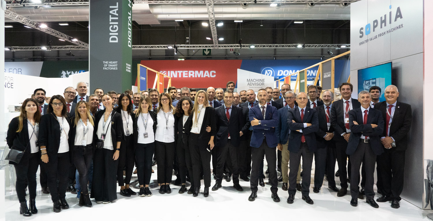 Events Marmomac 2019: Photo 19