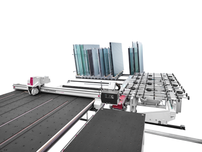 Handling Telescopic loading devices