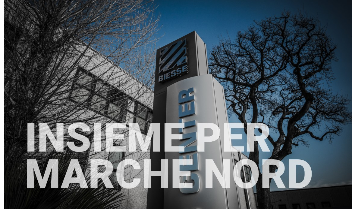 Together for Marche Nord: Photo 1