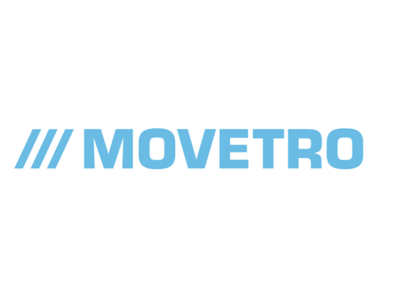 Movetro, a new visual identity with the same technological value as ever
