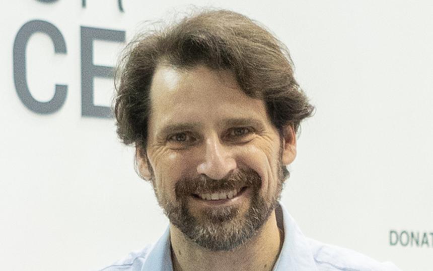 Paolo Criveller