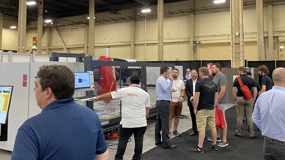 Exhibitions and Events Relive TISE/StonExpo 2021: Photo 2