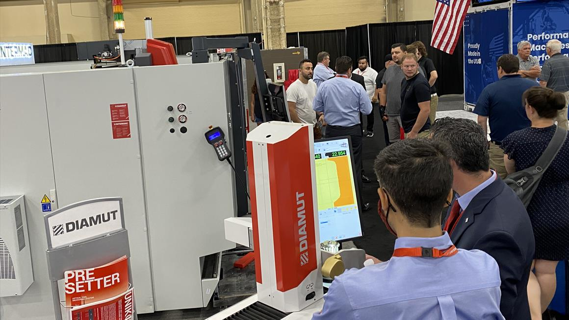 Exhibitions and Events Relive TISE/StonExpo 2021: Photo 4