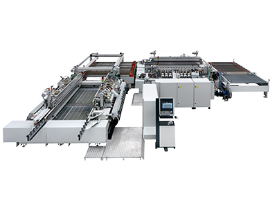The ideal solution for flat edge grinding operations with standard 2 mm or 15 mm axis with 45° profile Busetti F series